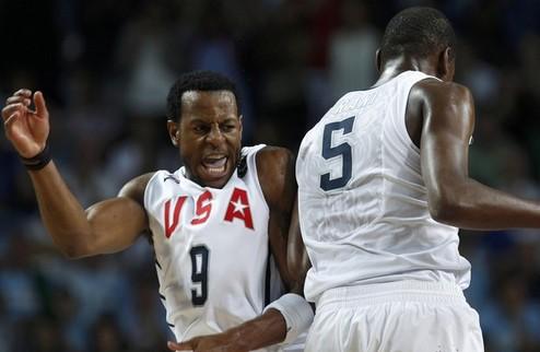 ЧМ-2010. США выходит в финал