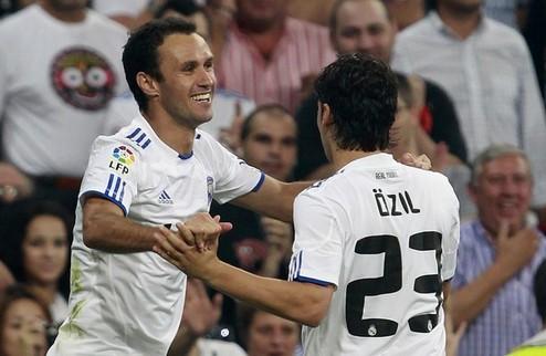 Первая победа Моуриньо в Мадриде, вторая подряд — Атлетико