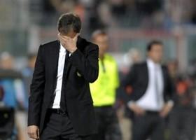 "Аллегри: ""Милану не хватило организованности"""