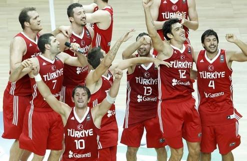 ЧМ-2010. Турция — США. Превью