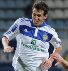 Данило Силва вернется в общую группу лишь в середине октября