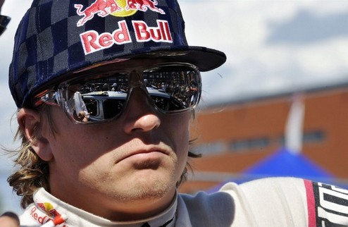 Autosport: Райкконен просится в Рено