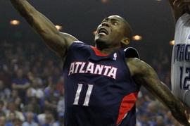 Атланта не стремится продлевать Кроуфорда