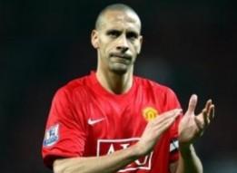 Фердинанд похвалил Рейнджерс