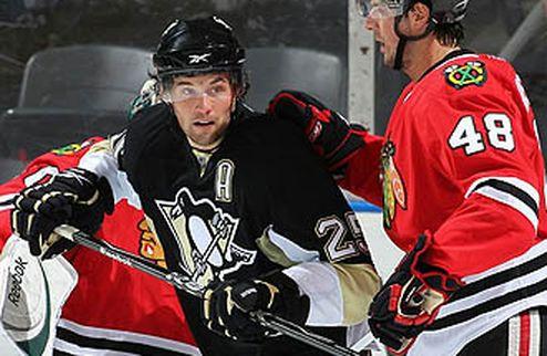 НХЛ. Турнир молодых звезд