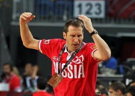 Блатт может возглавить сборную Греции