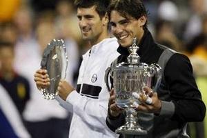 """Надаль: """"US Open мог стать навязчивой идеей"""""""