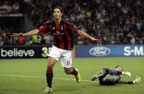 Группа G. Реал и Милан начинают с домашних побед