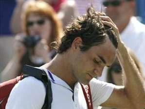 Федерер пропустит матч Кубка Дэвиса