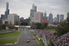Убытки Гран-при Австралии составили $49 млн.