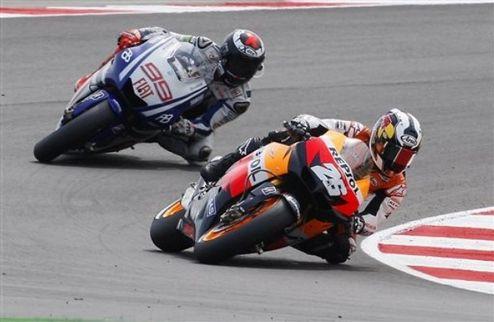 MotoGP. Гран-при Арагон. Превью
