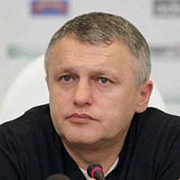 Суркис не планирует увольнять Газзаева