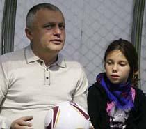 """И.Суркис: """"Газзаев просто хотел обсудить сложившуюся ситуацию"""""""