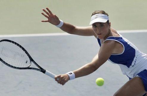 Испанские теннисистки угрожают забастовкой