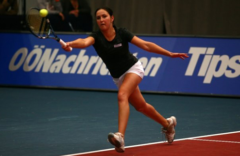 Украинки проигрывают полуфиналы турниров ITF
