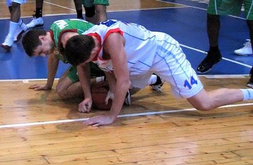 Турнир в Николаеве. Ферро побеждает в третий раз