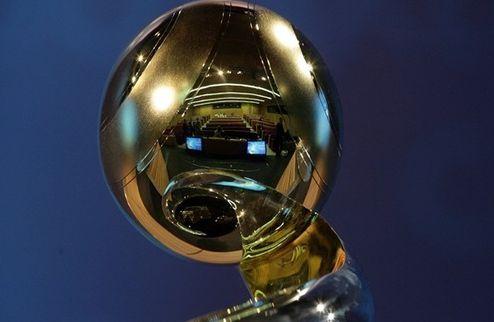 Футзал. Украина примет квалификационный раунд Евро-2012
