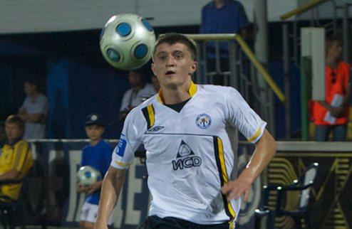 Премьер-лига Украины. Топ-5 голов тура