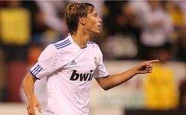 Хавбек Реала выбыл на 3 недели