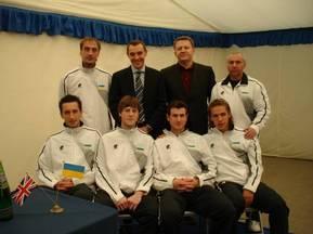 ������� Davis Cup. ������� � �� 27-� �����