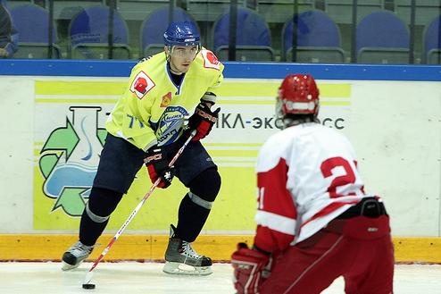 Неделя украинцев в МХЛ, ВХЛ и Казахстане