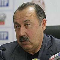 """Газзаев: """"Поскольку в конце забили гол – все нормально"""""""