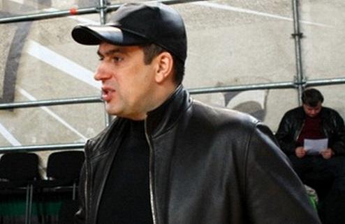 """Гулямов: """"С Беррокалем выстроена программа развития клуба"""""""