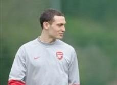 Вермален не поможет Арсеналу в ближайших матчах