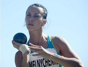 Легкая атлетика. Украина — лучшая в командном зачете ЧЕ среди полицейских