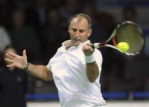 Мустер снова в рейтинге ATP