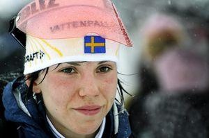 Лыжи. Лидеры сборной Швеции не выступят на ЧМ в командным спринте