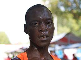 Легкая атлетика. Кениец бьет мировой рекорд кенийца