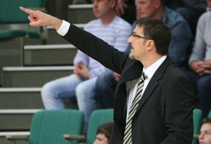 """Калпич: """"Мы выиграли у серьезной команды!"""""""