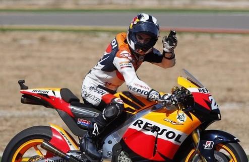 MotoGP. ����-��� ������. ������