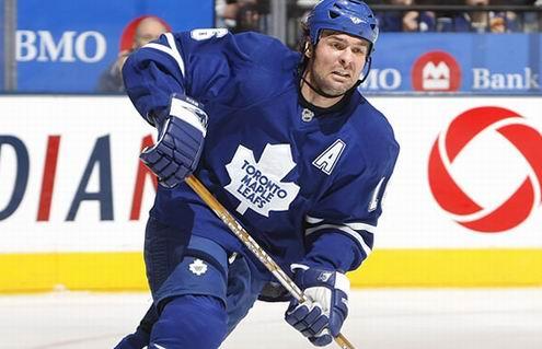 НХЛ. Дарси Такер завершил карьеру
