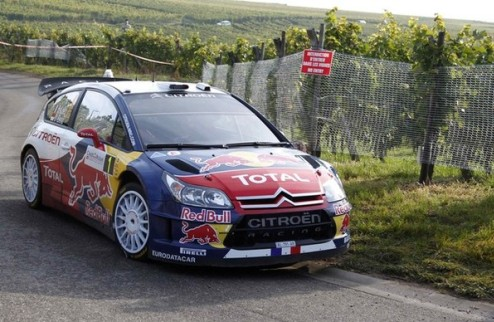 WRC. ����� �������. ���� 1. ˸� ������ � �����������