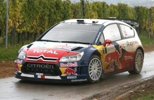 WRC. ����� �������. ���� 2. 60 �� �������� ˸�� �� �������� ������