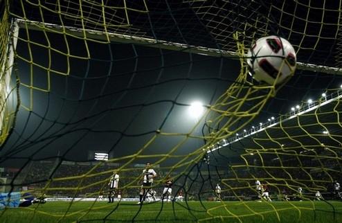 iSport.ua предлагает выбрать лучшие голы евроуик-энда