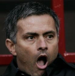 """Моуриньо: """"Я достаточно хорош для Реала? Отлично"""""""