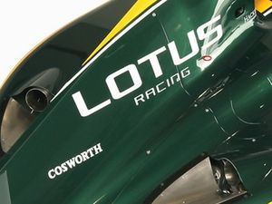 Лотус выплатит Cosworth неустойку