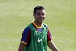 Педро выбыл на три недели