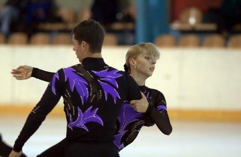 """Костенко и Талан: """"Сначала тренеры стыдились с нами работать"""""""