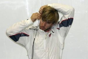 Агент: Хайдфельд станет призовым пилотом в 2011 году