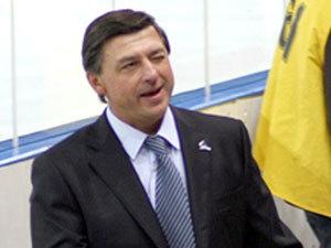 Андрей Хомутов возглавил сборную Казахстана