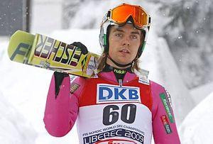 Финский двоеборец на один сезон станет прыгуном с трамплина