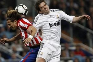 Полузащитнику Реала грозит месяц лазарета