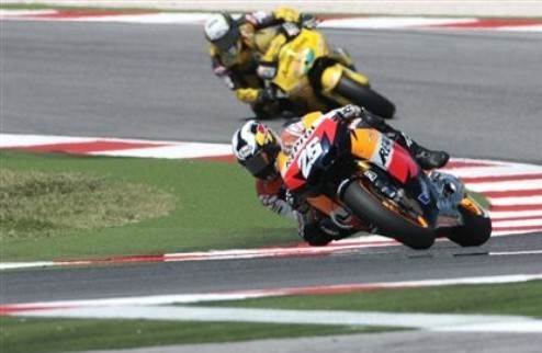 MotoGP. ������� ��������� ����-��� ��������