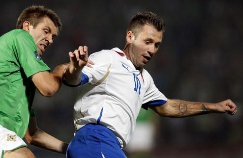Евро-2012. Италия — белая ворона на фоне грандов