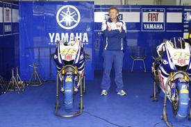 MotoGP. Росси перетягивает в Дукати своего помощника