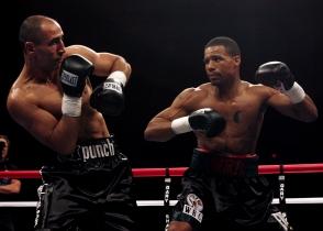 Дирелл может завершить карьеру боксера